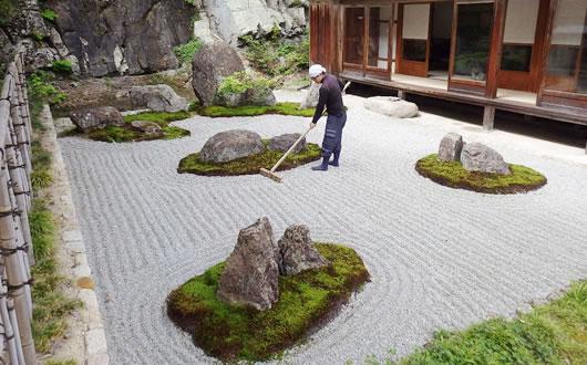 日本庭園X匠の技X現代モダン